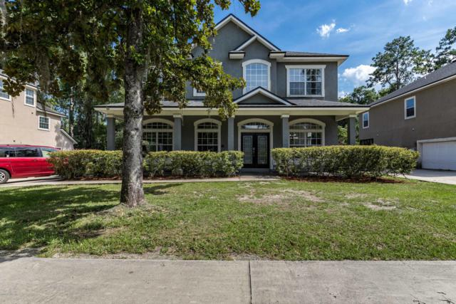 3859 Eldridge Ave, Orange Park, FL 32073 (MLS #1003056) :: The Hanley Home Team