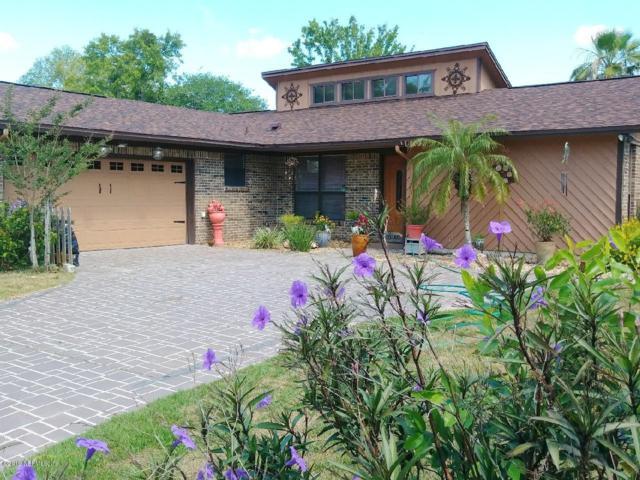 610 Harrison Ave, Orange Park, FL 32065 (MLS #1003063) :: The Hanley Home Team