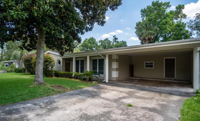 4114 San Clerc Rd, Jacksonville, FL 32217 (MLS #1003079) :: The Hanley Home Team