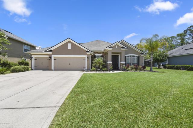 1473 Greyfield Dr, St Augustine, FL 32092 (MLS #1003081) :: The Hanley Home Team