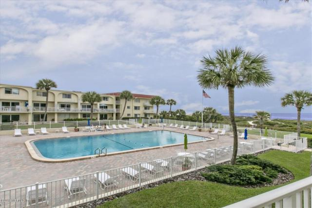 1 Ocean Trace Rd #115, St Augustine, FL 32080 (MLS #1003088) :: The Hanley Home Team