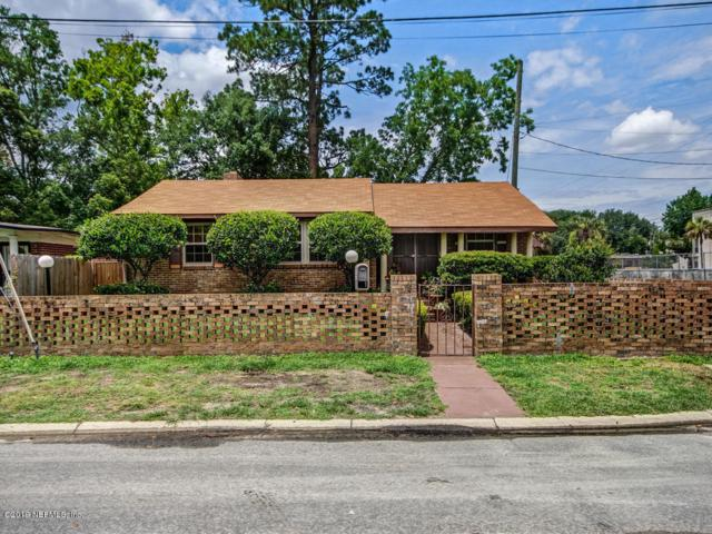 2203 Sherrington St, Jacksonville, FL 32209 (MLS #1003091) :: Ancient City Real Estate