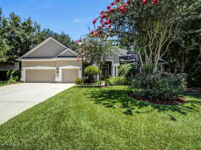 86154 Shelter Island Dr, Fernandina Beach, FL 32034 (MLS #1003092) :: CrossView Realty
