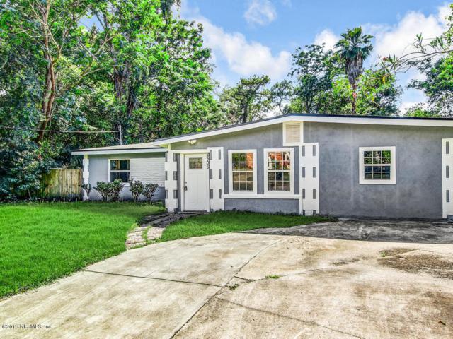 2306 Lake Lucina Dr, Jacksonville, FL 32211 (MLS #1003093) :: The Hanley Home Team