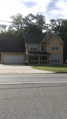 2819 Parental Home Rd, Jacksonville, FL 32216 (MLS #1003117) :: The Hanley Home Team