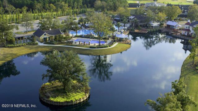 1695 Waters Edge Dr, Orange Park, FL 32003 (MLS #1003129) :: EXIT Real Estate Gallery