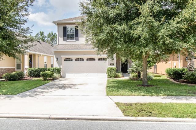 3815 Chasing Falls Rd, Orange Park, FL 32065 (MLS #1003151) :: eXp Realty LLC | Kathleen Floryan