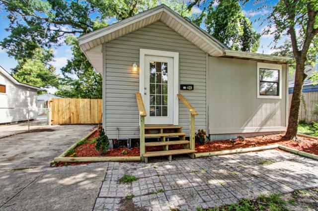 4586 Wheeler Ave, Jacksonville, FL 32210 (MLS #1003160) :: The Hanley Home Team