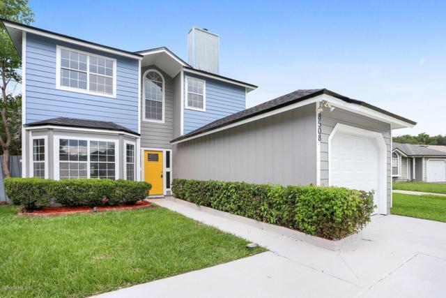 8508 Long Meadow Ct, Jacksonville, FL 32244 (MLS #1003170) :: The Hanley Home Team