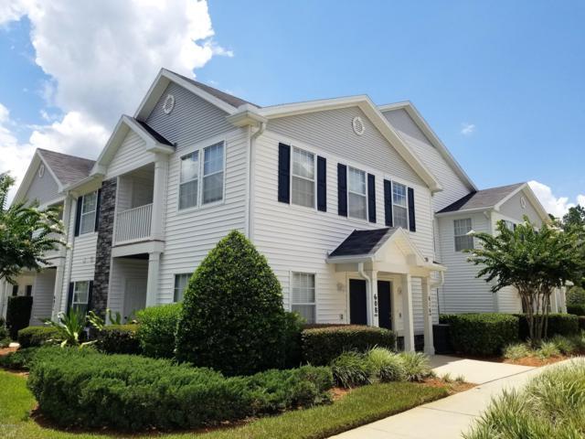 575 Oakleaf Plantation Pkwy #608, Orange Park, FL 32065 (MLS #1003188) :: EXIT Real Estate Gallery