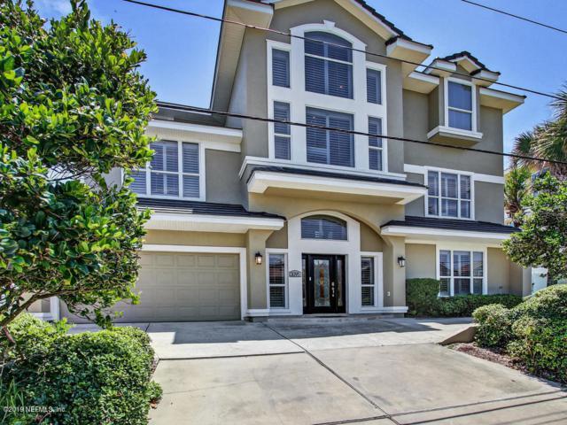 3095 S Ponte Vedra Blvd, Ponte Vedra Beach, FL 32082 (MLS #1003189) :: eXp Realty LLC | Kathleen Floryan