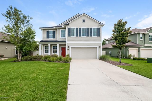 3953 Burnt Pine Dr, Jacksonville, FL 32224 (MLS #1003194) :: The Hanley Home Team