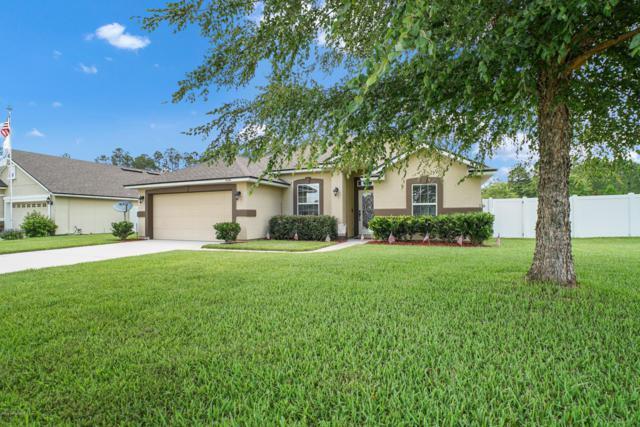 4159 Sandhill Crane Ter, Middleburg, FL 32068 (MLS #1003208) :: Ancient City Real Estate