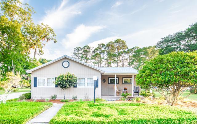63 Stansell Ave E, Macclenny, FL 32063 (MLS #1003222) :: The Hanley Home Team