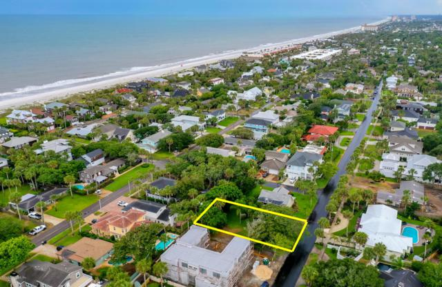 0 East Coast Dr, Atlantic Beach, FL 32233 (MLS #1003232) :: Ancient City Real Estate