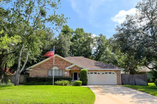 12443 Cool Breeze Way S, Jacksonville, FL 32258 (MLS #1003236) :: Ancient City Real Estate