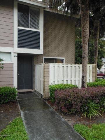 8880 Old Kings Rd S #8, Jacksonville, FL 32257 (MLS #1003240) :: Memory Hopkins Real Estate