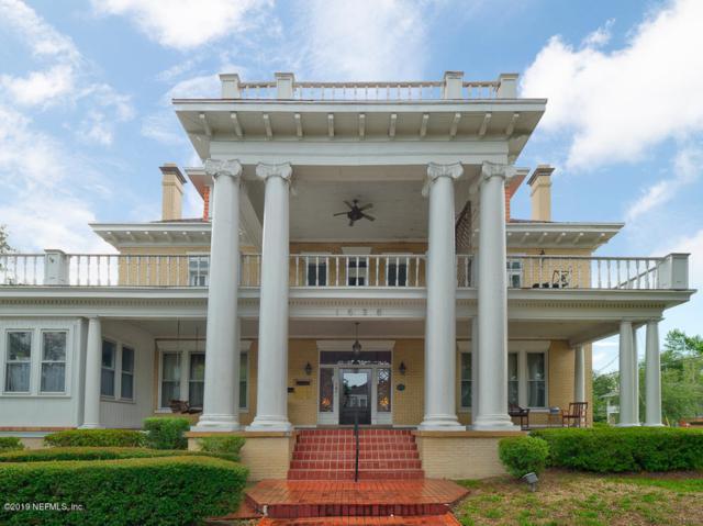 1636 King St #3, Jacksonville, FL 32204 (MLS #1003242) :: eXp Realty LLC | Kathleen Floryan