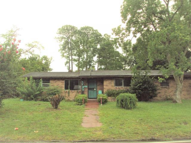 1722 Palmdale St, Jacksonville, FL 32208 (MLS #1003244) :: The Hanley Home Team