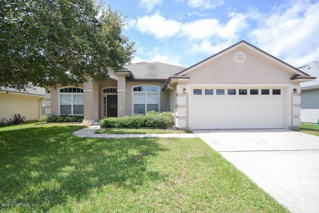 9448 Hunston Mill Ln, Jacksonville, FL 32244 (MLS #1003252) :: The Hanley Home Team