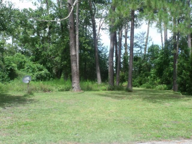 8925 Monroe Ave, Jacksonville, FL 32208 (MLS #1003265) :: Sieva Realty