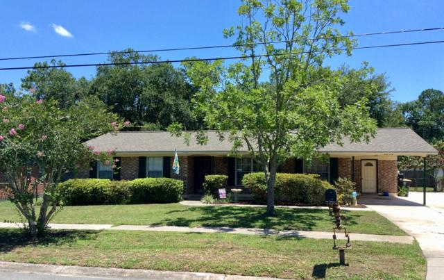 8340 Red Holly Ln, Jacksonville, FL 32221 (MLS #1003271) :: Ancient City Real Estate