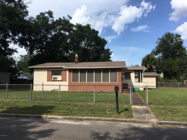 5605 Alta St, Jacksonville, FL 32208 (MLS #1003298) :: The Hanley Home Team