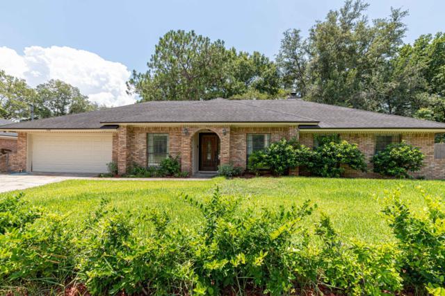 3244 Marbon Rd, Jacksonville, FL 32223 (MLS #1003307) :: The Hanley Home Team