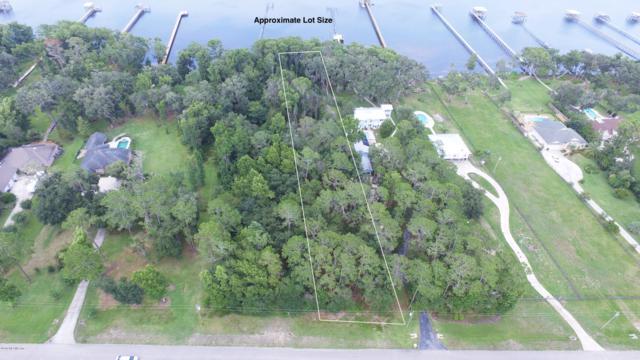 5607 Dianthus St, GREEN COVE SPRINGS, FL 32043 (MLS #1003310) :: The Hanley Home Team