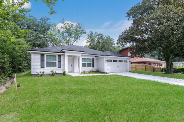 3526 Eve Dr E, Jacksonville, FL 32246 (MLS #1003315) :: The Hanley Home Team