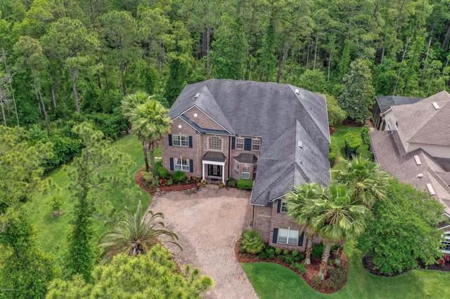55 Hornbill Way, Ponte Vedra, FL 32081 (MLS #1003330) :: eXp Realty LLC | Kathleen Floryan