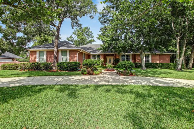 8126 Sabal Oak Ln, Jacksonville, FL 32256 (MLS #1003350) :: The Hanley Home Team