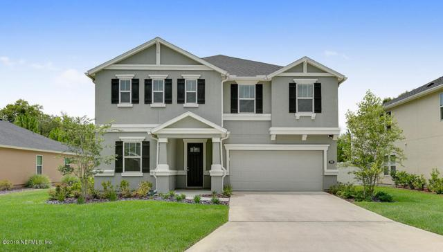 393 Heritage Oaks Dr, St Johns, FL 32259 (MLS #1003351) :: The Hanley Home Team