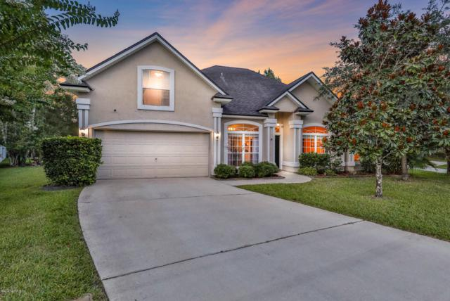 1616 E Kayla Ct, St Johns, FL 32259 (MLS #1003359) :: Memory Hopkins Real Estate