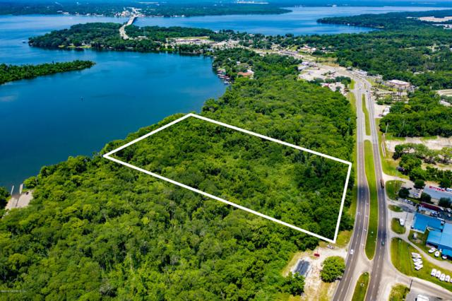 0 Us-17, East Palatka, FL 32131 (MLS #1003403) :: CrossView Realty