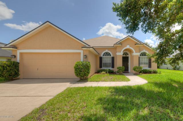 14059 Eagle Feathers Dr, Jacksonville, FL 32226 (MLS #1003459) :: The Hanley Home Team