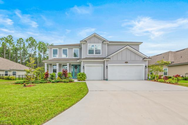 657 Fort William Dr, St Johns, FL 32259 (MLS #1003477) :: The Hanley Home Team