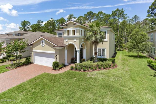 88 Gulfstream Way, Ponte Vedra, FL 32081 (MLS #1003488) :: Young & Volen | Ponte Vedra Club Realty