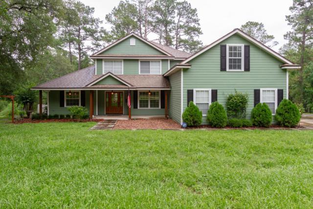 2867 Witch Hazel Rd, Middleburg, FL 32068 (MLS #1003501) :: The Hanley Home Team