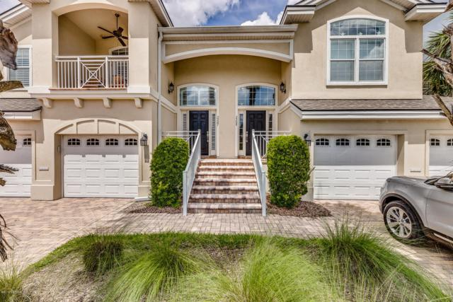 2207 Makarios Dr, St Augustine Beach, FL 32080 (MLS #1003504) :: EXIT Real Estate Gallery