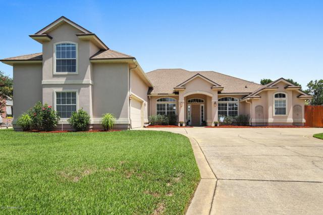 11285 Island Club Ln, Jacksonville, FL 32225 (MLS #1003528) :: Berkshire Hathaway HomeServices Chaplin Williams Realty