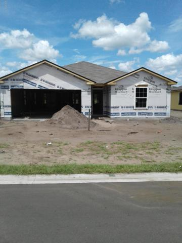 9189 Bighorn Trl, Jacksonville, FL 32222 (MLS #1003548) :: The Hanley Home Team