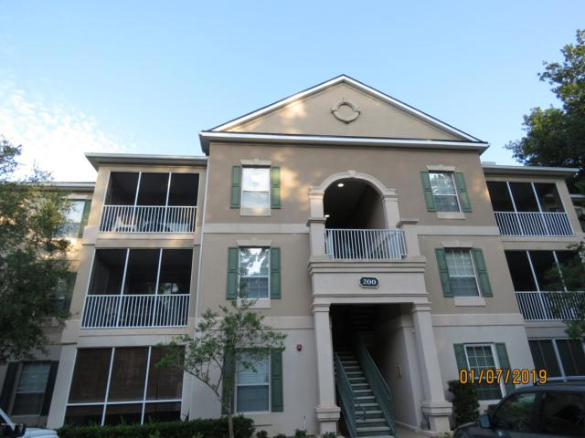 8601 Beach Blvd #207, Jacksonville, FL 32216 (MLS #1003550) :: The Hanley Home Team