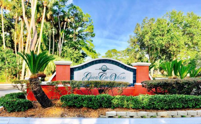 160 Veracruz Dr #433, Ponte Vedra Beach, FL 32082 (MLS #1003551) :: EXIT Real Estate Gallery
