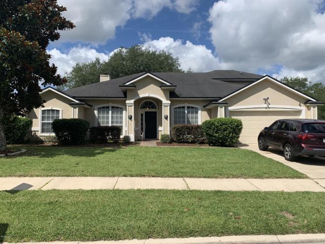 3500 Laurel Mill Dr, Orange Park, FL 32065 (MLS #1003570) :: The Hanley Home Team