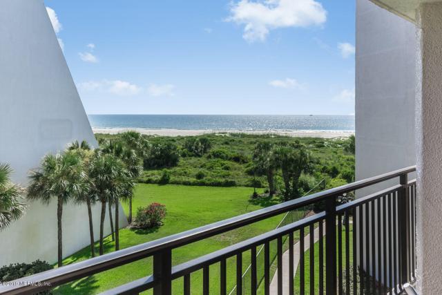 2 Dondanville Rd #412, St Augustine, FL 32080 (MLS #1003573) :: eXp Realty LLC | Kathleen Floryan