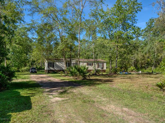 Address Not Published, Bryceville, FL 32009 (MLS #1003578) :: Summit Realty Partners, LLC