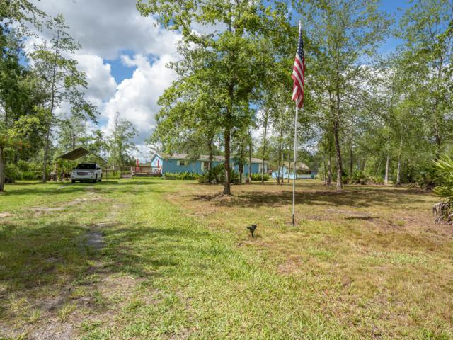 Address Not Published, Bryceville, FL 32009 (MLS #1003584) :: Summit Realty Partners, LLC