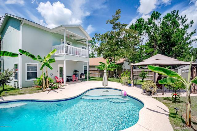 1205 Fleming St, Fleming Island, FL 32003 (MLS #1003590) :: The Hanley Home Team