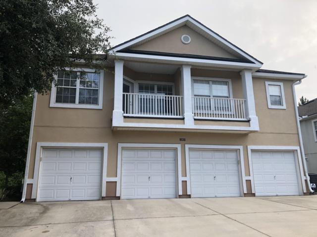 12401 Forest Lake Cir #3, Jacksonville, FL 32225 (MLS #1003601) :: CrossView Realty